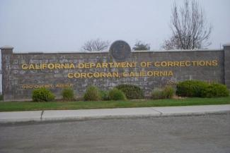 Corcoran / High Desert Prisons