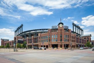 Coors Field Case Study