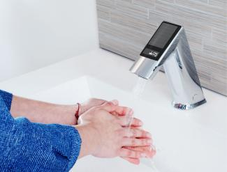 BASYS® Guided Handwashing Faucet